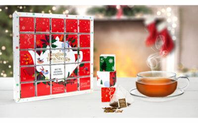 Warum haben unsere Tee Adventskalender 25 Türchen und was macht sie so einzigartig?